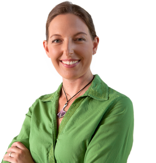 Allison Madl, Certified Nutritional Therapy Practitioner