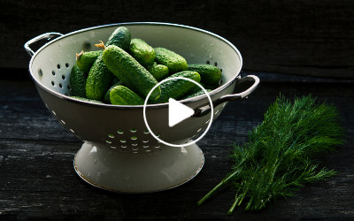 There's More to Pickles, Part 1