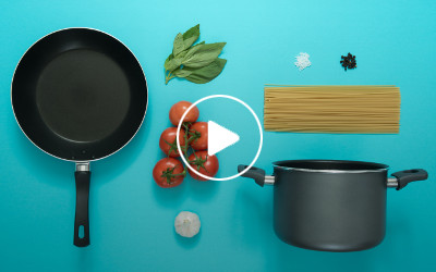 Teflon Pots and Pans: Why I Don't Use Them and My Alternatives