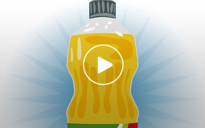 Inflammatory Vegetable Oils